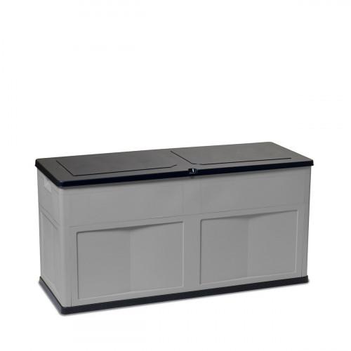 Sodo daiktų saugojimo dėžė, 119х46х60 cm, Toomax (Italija)