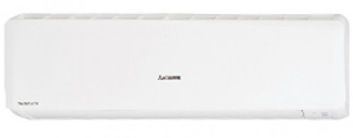 Air conditioner (heat pump) Mitsubishi SRK100ZR-S/FDC100VNP Diamond Nordic series