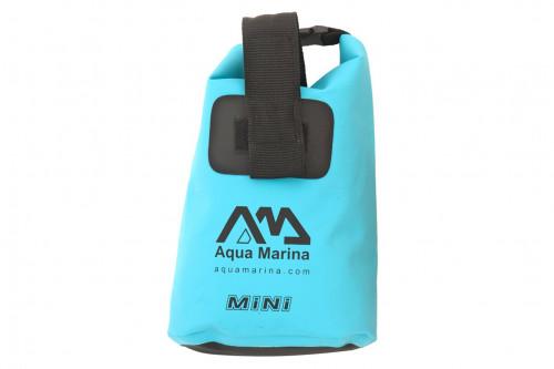 Neperšlampamas krepšys Aquamarina Dry bag mini S19