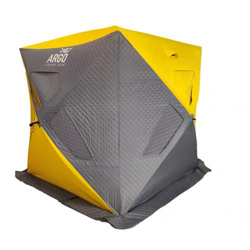 Winter tent ARGO Cube THERMO,  2.2х1.95х1.95 m
