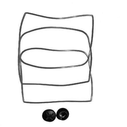 Minelab CTX3030 Battery Gasket Set (3011-0288)
