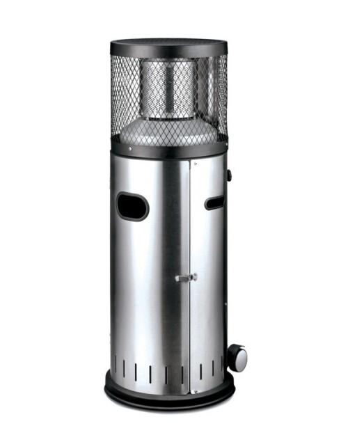 Dujinis infraraudonųjų spindulių lauko šildytuvas Enders Polo 2.0