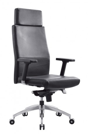 Office chair GP-102H Brown
