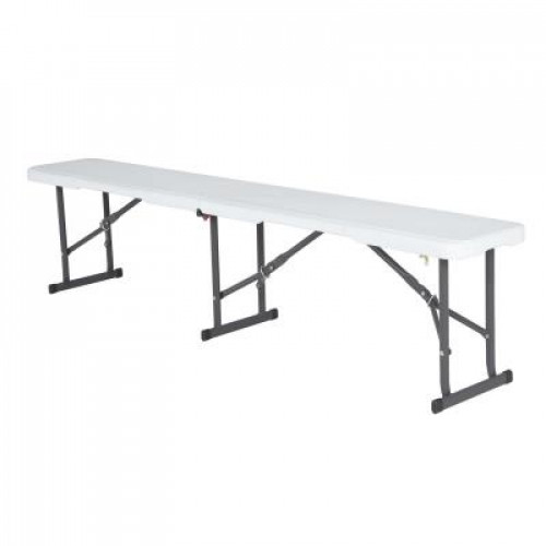 Lifetime 80305 Folding bench 183x29 cm