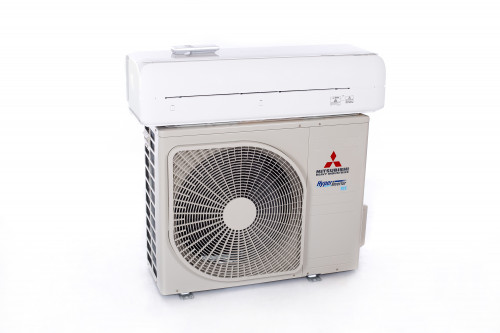 Air conditioner (heat pump) Mitsubishi SRK/SRC25ZSX-W Diamond Nordic series