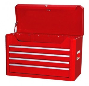 4 Drawer Tool Chest System (51122999)