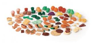 Step2 Žaislinių maisto produktų rinkinys (101 daiktai)  (896699)