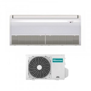 Air conditioner (heat pump) Hisense AUV105R4AB1