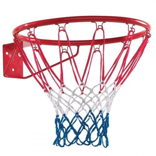 Krepšinio lankas su tinkleliu, КВТ,  Ø450 mm