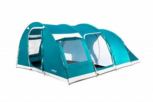 Bestway turistinė palapinė Pavillo 4.90x3.80x1.95 m Family Dome 6 Tent 68095