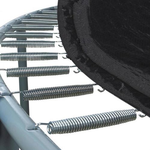 40 springs for trampoline 145 mm