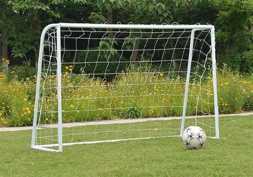 Futbolo vartai F06 302x200x130 cm (51349540)
