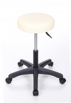 Stool for Master RESTPRO® Round 1 cream