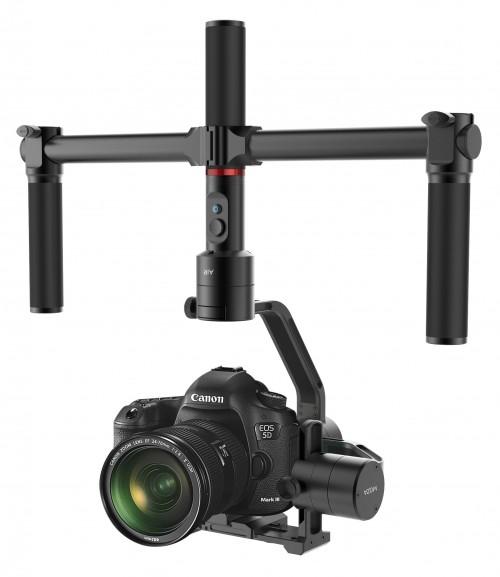 Elektroninis MOZA AIR kameros stabilizatorius