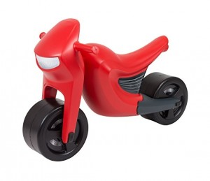 Kids ride on push car BRUMEE SPEEDEE red