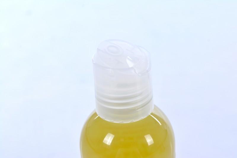 Masažo aliejus ALMOND Ceano Cosmetics 200ml