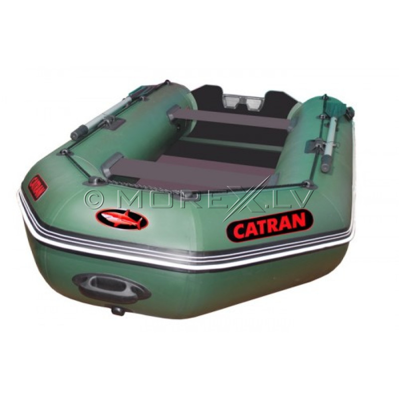 Pripučiama valtis  Catran C-310