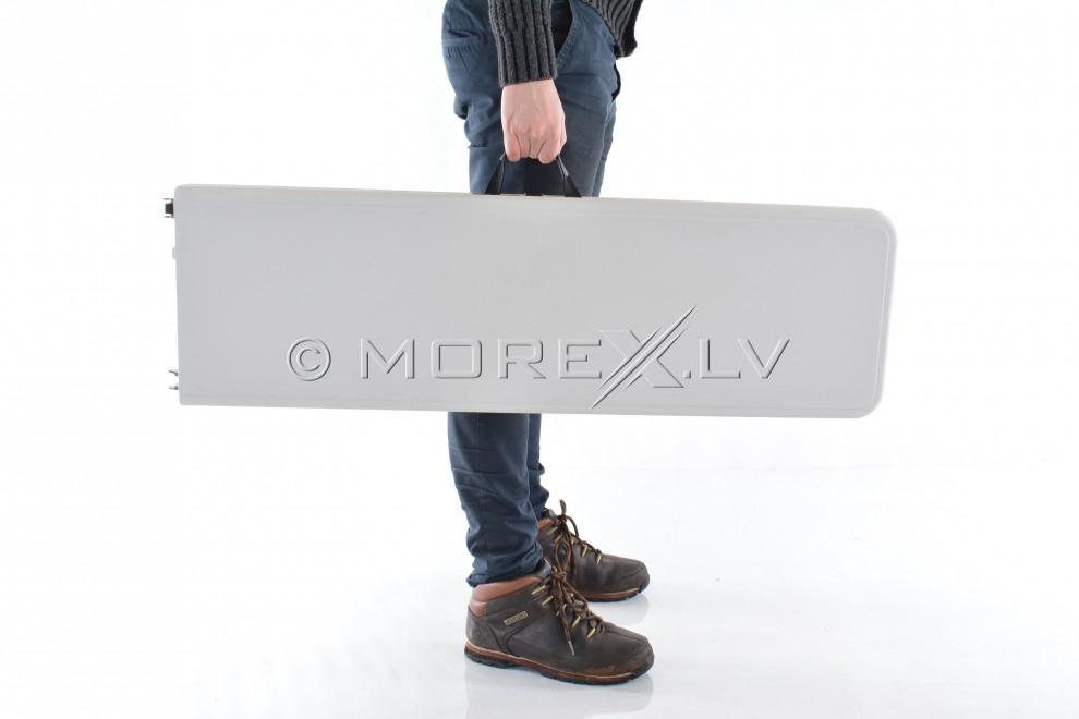 Sulankstomas suolelis 183x30 cm