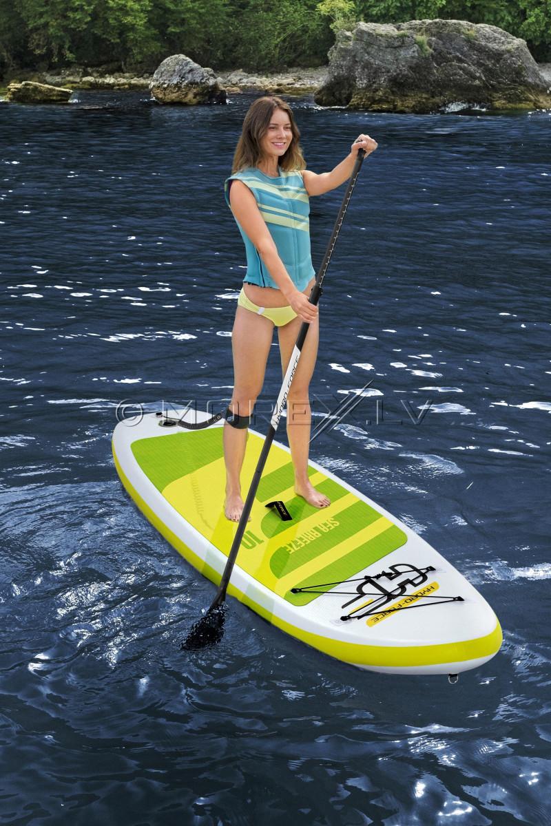 Irklentė Bestway, Sea Breeze Set, 305x84x12 cm, 65340
