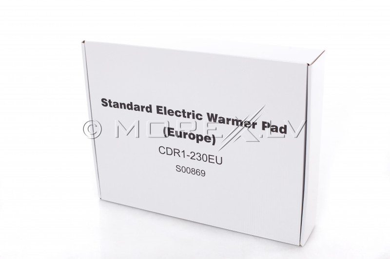 Standard Electric Warmer Pad