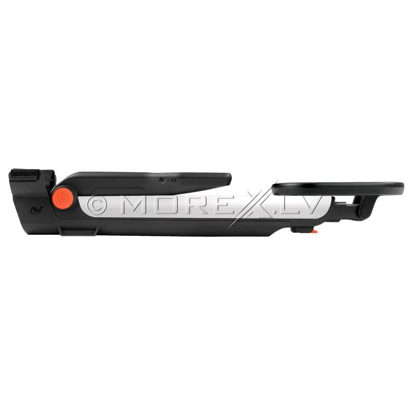 Metalo Detektoriai Minelab GO-FIND 11 (3231-0022)